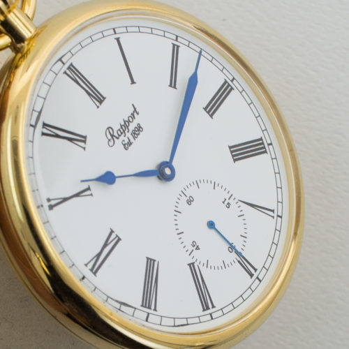 Rapport London Pocket Watches